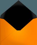 Envelope Open