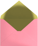 Envelope Open