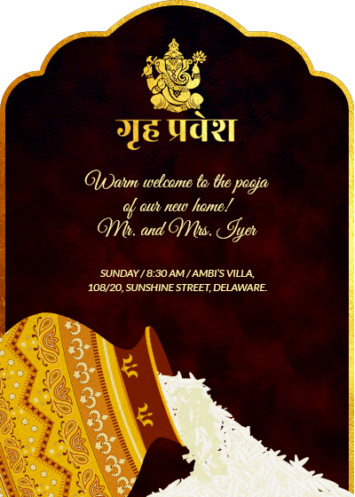 Online Invitation Card Designs - Invites