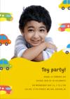 Boy's Toys