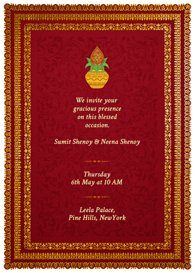 Invitation card design new chatterzoom for Laser cut wedding invitations in chennai