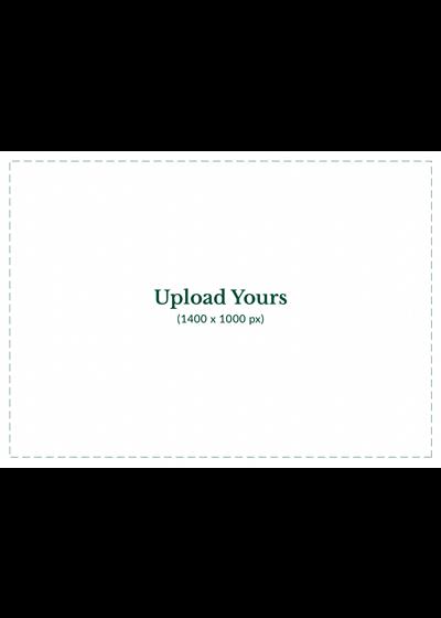 Upload Yours - Landscape